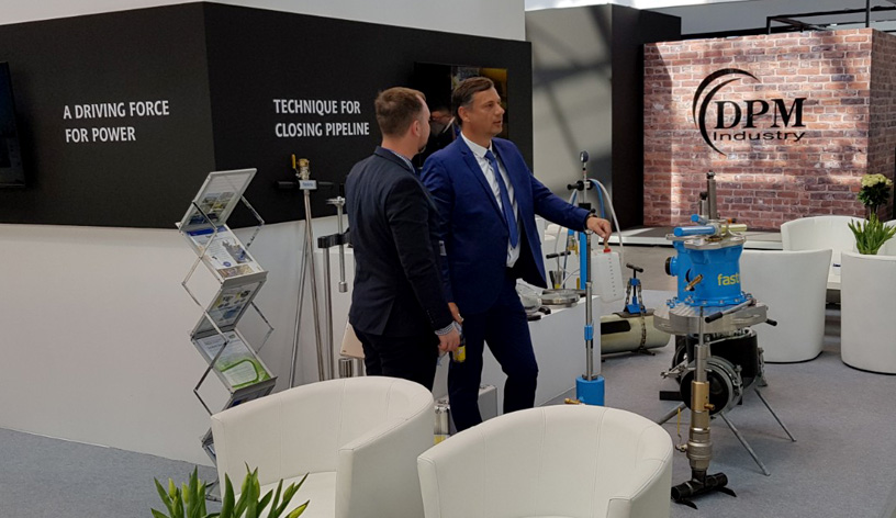 FASTRA in EXPO-GAS 2019 – Kielce, Poland