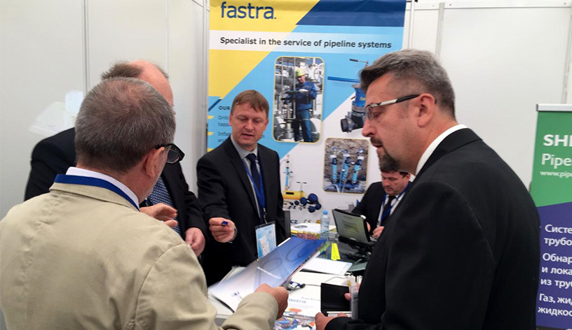 FASTRA presented its products in Kazan